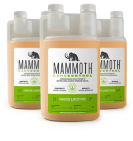 Mammoth CANNCONTROL - 250ml