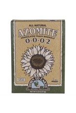 Down To Earth Down To Earth Azomite Sr Powder - 5 lb