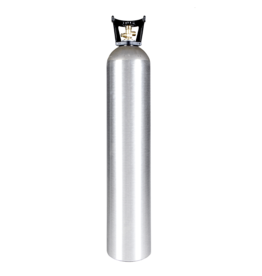 Tank Empty CO2 - 35 Lb