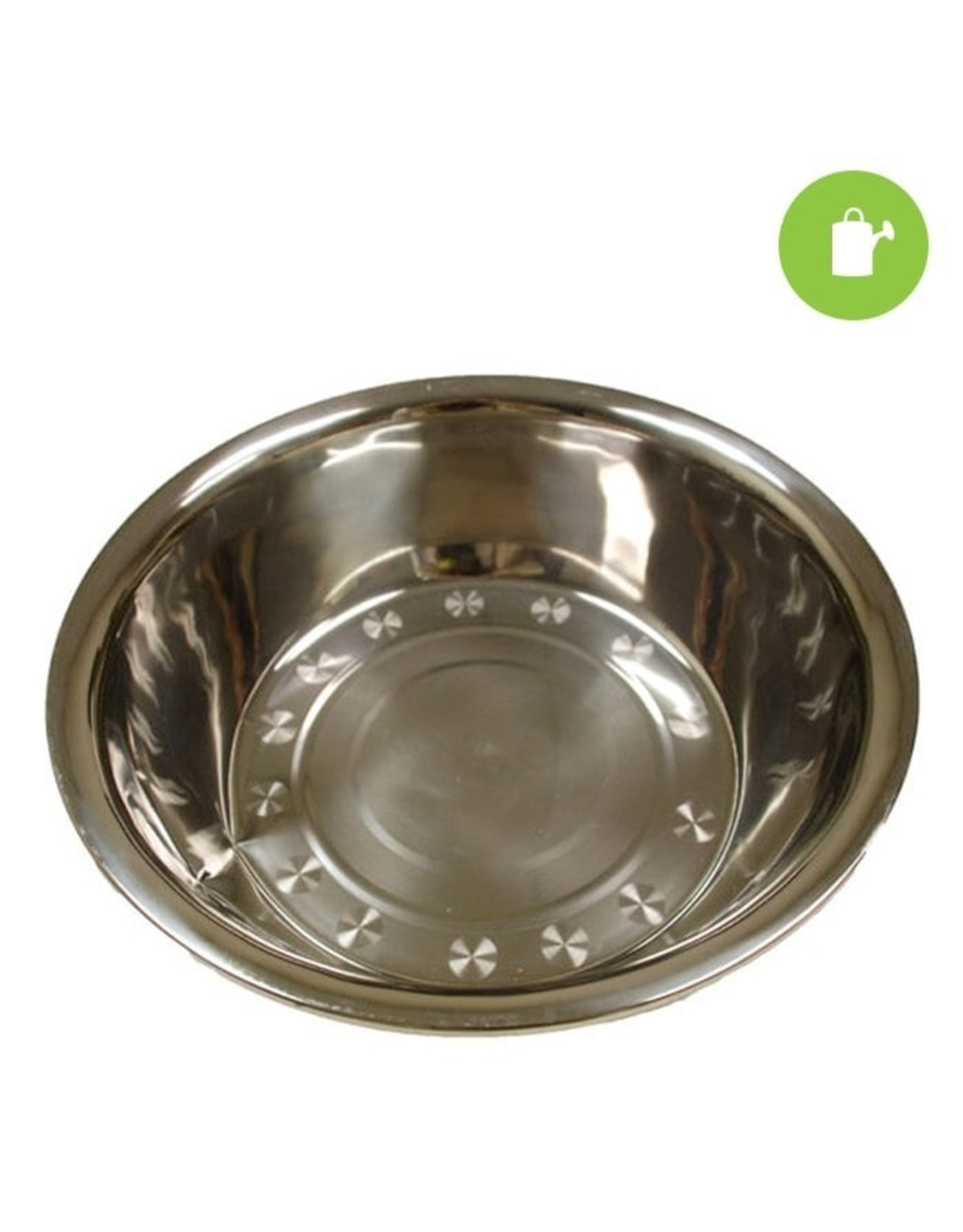 Bowl Trimmer 16''  w/ Clear Top