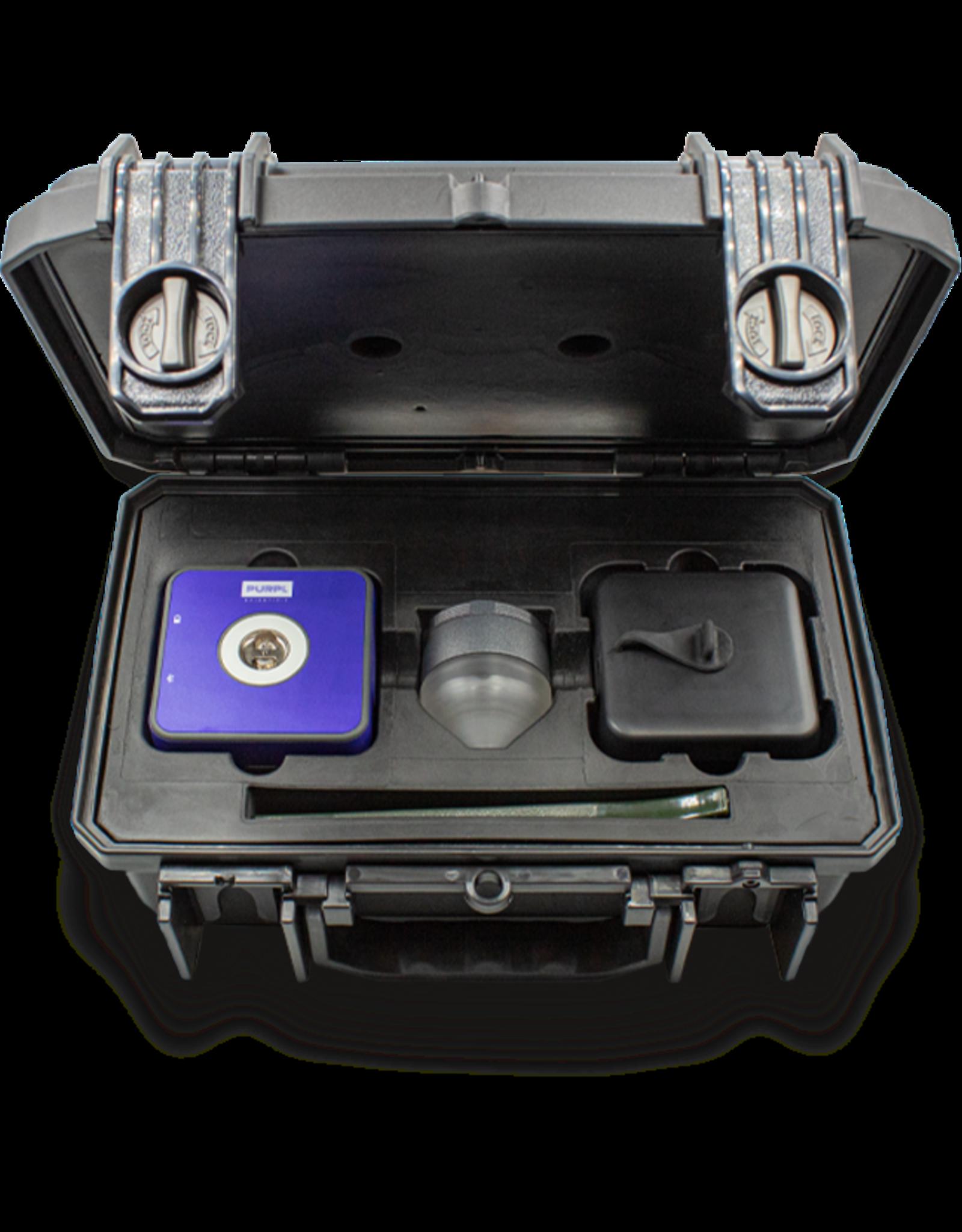 Purpl Pro KIT - Potency Measurement Device