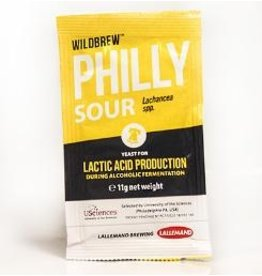 Lallemand Lallemand Wildbrew Philly Sour Yeast 11 gram