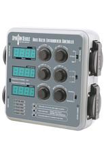 Titan Controls Titan Controls Spartan Series Basic Digital Environmental Controller (Temperature, CO2 Timer and Humidity)