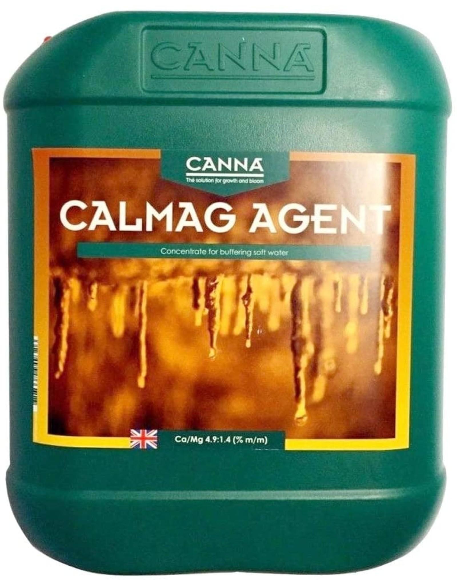 Canna Canna CalMag Agent 5L