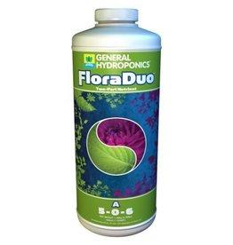 General Hydroponics GH Flora Duo A - qt