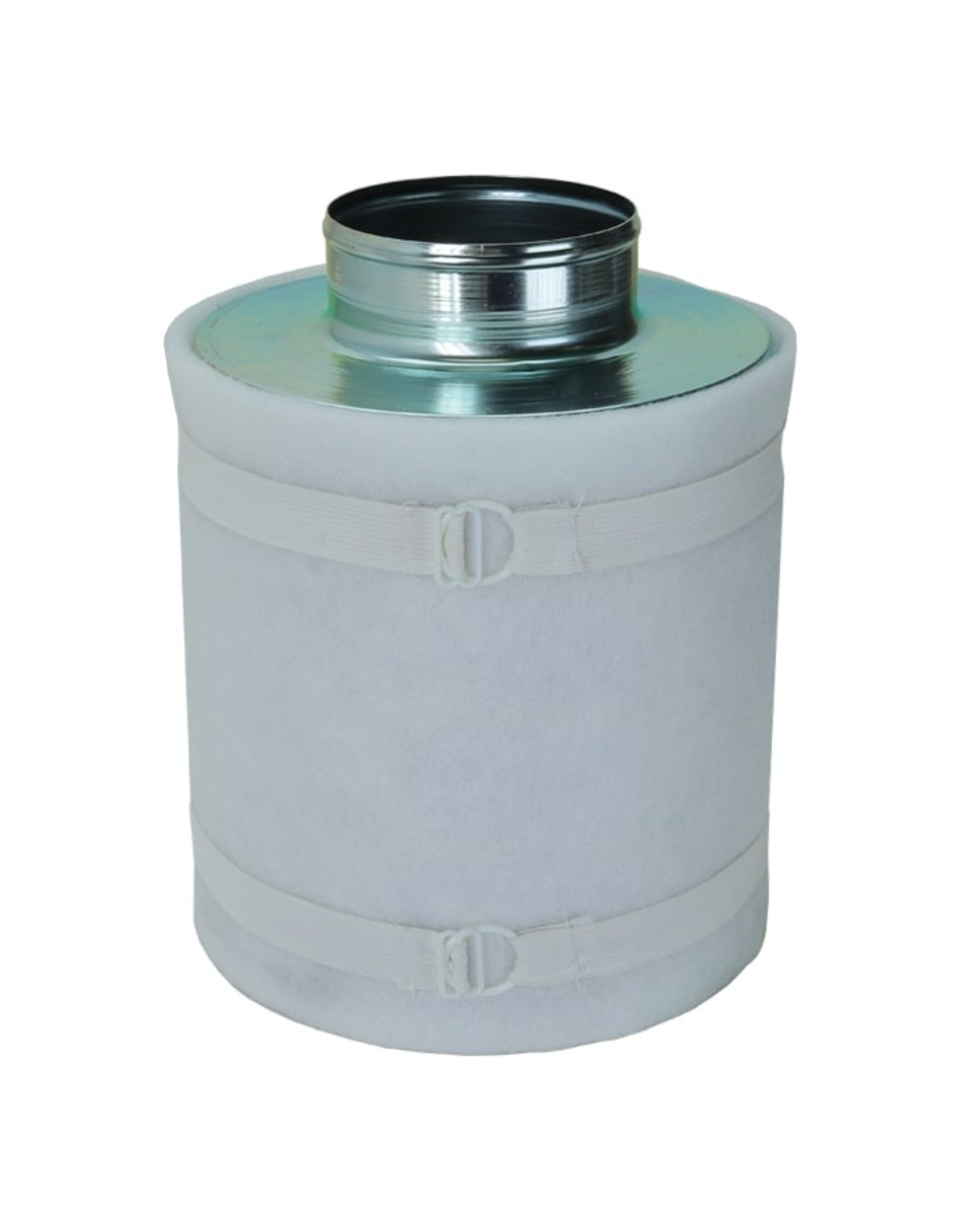 Charco Filter 6'' X 24''Plus Activated Carbon Air Filter - 412 CFM