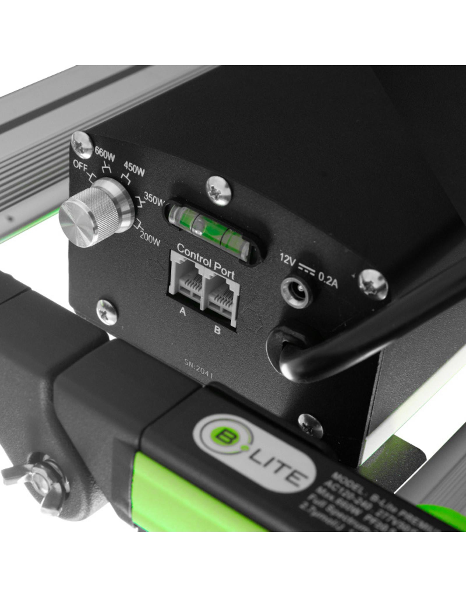 B.Lite Premium 1700e LED Grow Light 660w (2.7umol/J)