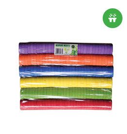 Neoprene Inserts Multi-Color 2'' (192-pack)