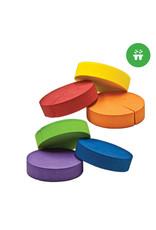 Neoprene Insert Multi-Color - 2'' Single