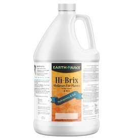 Earth Juice Earth Juice Hi-Brix Molasses - Gal