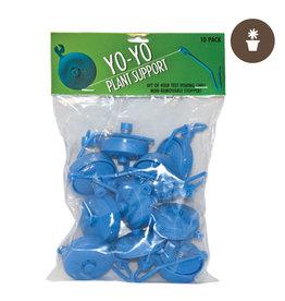 Yo-Yo Plant Support - Single
