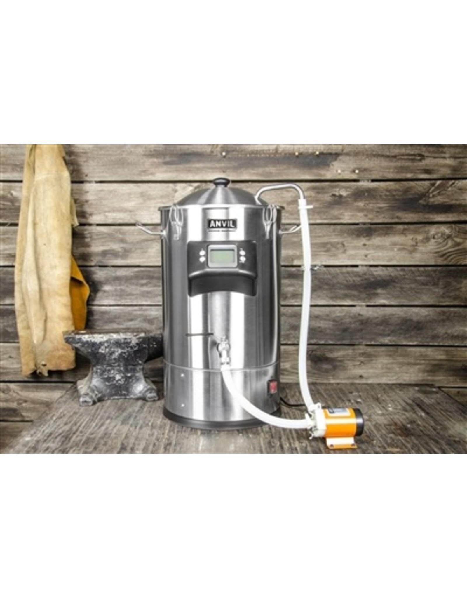 Anvil Anvil Foundry - 6.5 Gallon with Recirculation Pump