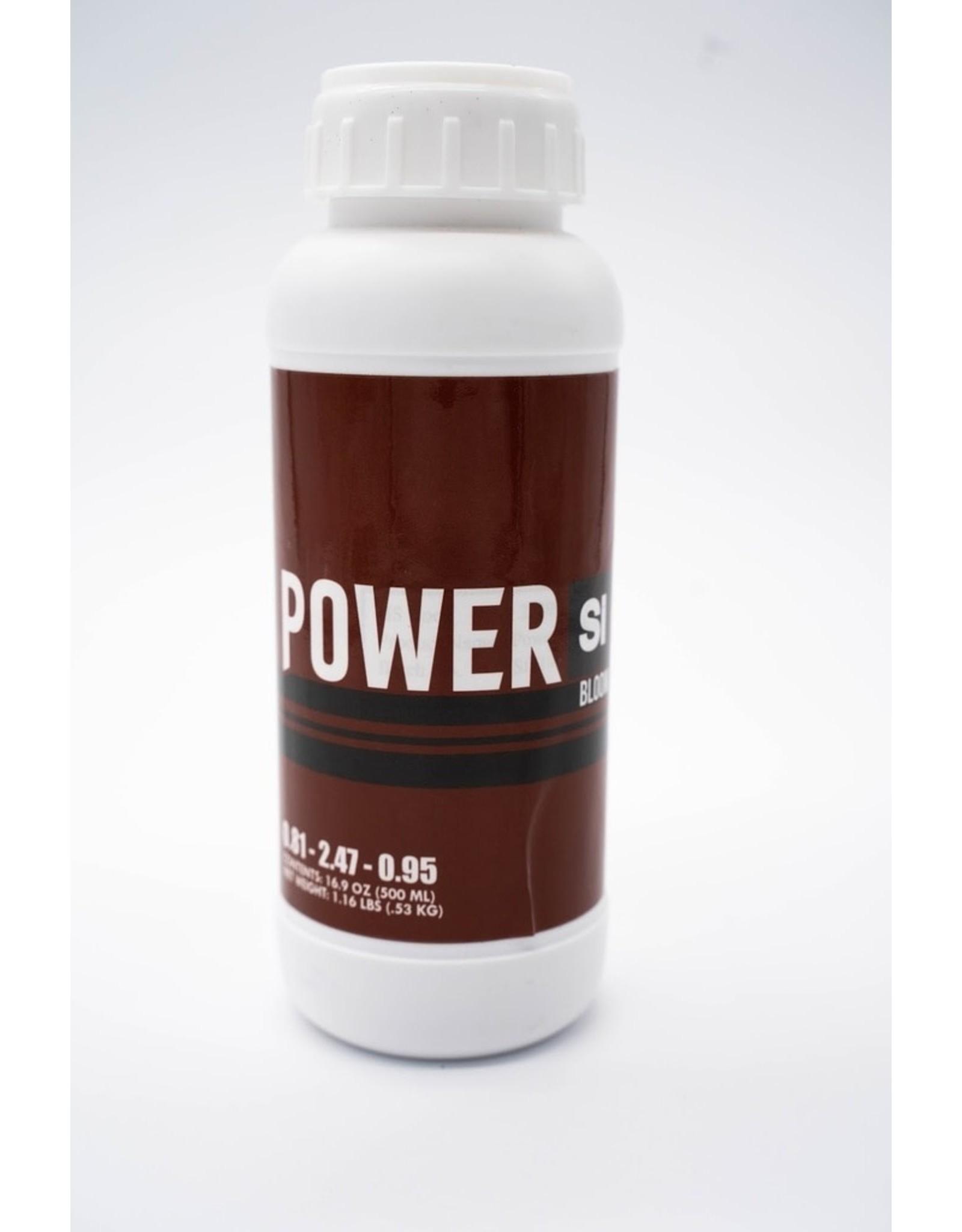 Power Si Bloom- 500 ml