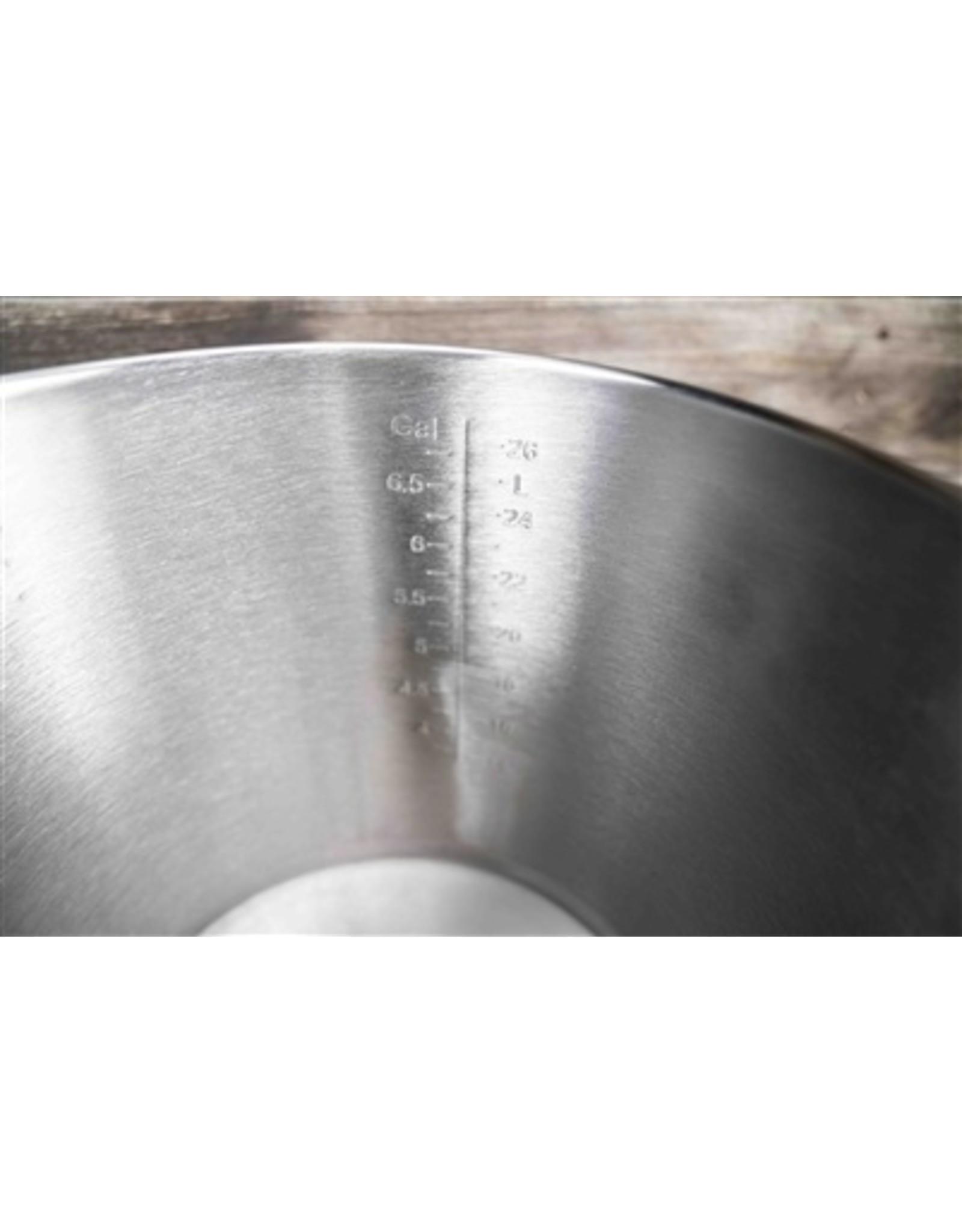 Blichmann Anvil Crucible Conical Fermentor - 7 Gallon