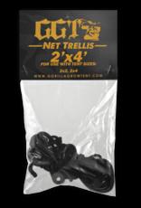 Gorilla Trellis Net For Gorilla Grow Tent  -2 x 4
