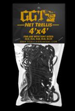 Gorilla Trellis Net For Gorilla Grow Tent - 4 x 4