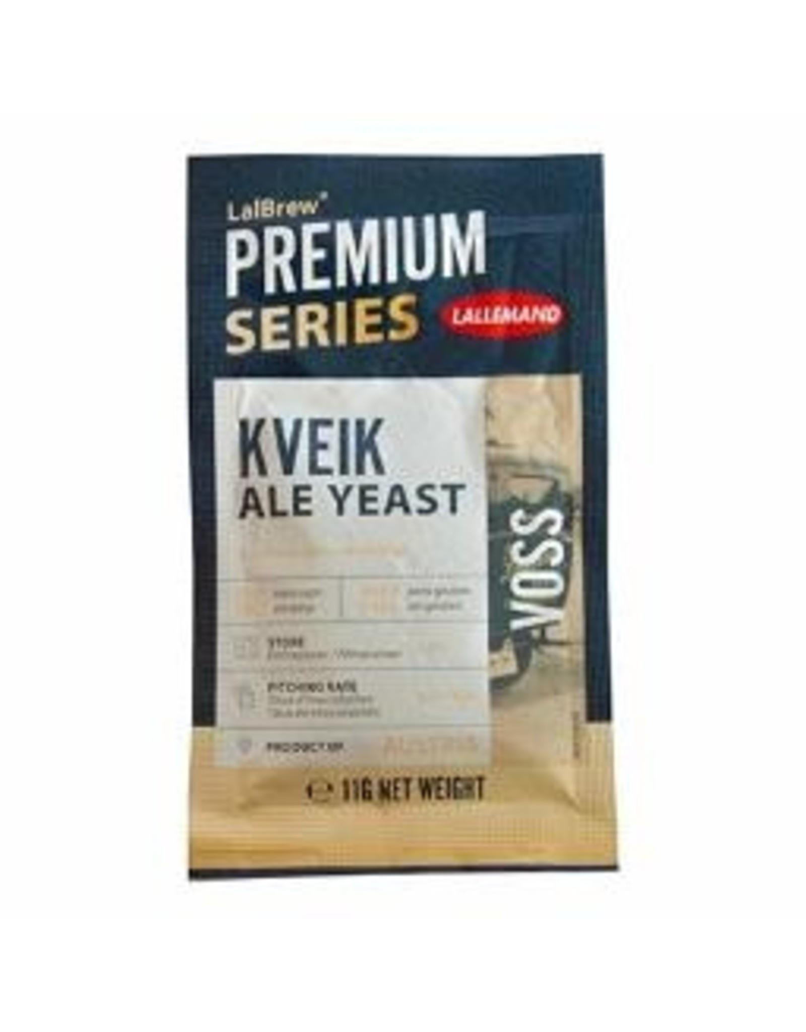Lallemand Lallemand Voss Kviek Brewing Yeast 11 Gram