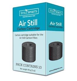 Still Spirits Air Still Carbon Cartridge 10-Pack