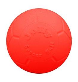 Jolly Soccer Ball Orange 6in