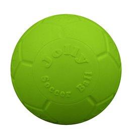 Jolly Soccer Ball Green 8in