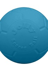 Jolly Soccer Ball Blue 6in