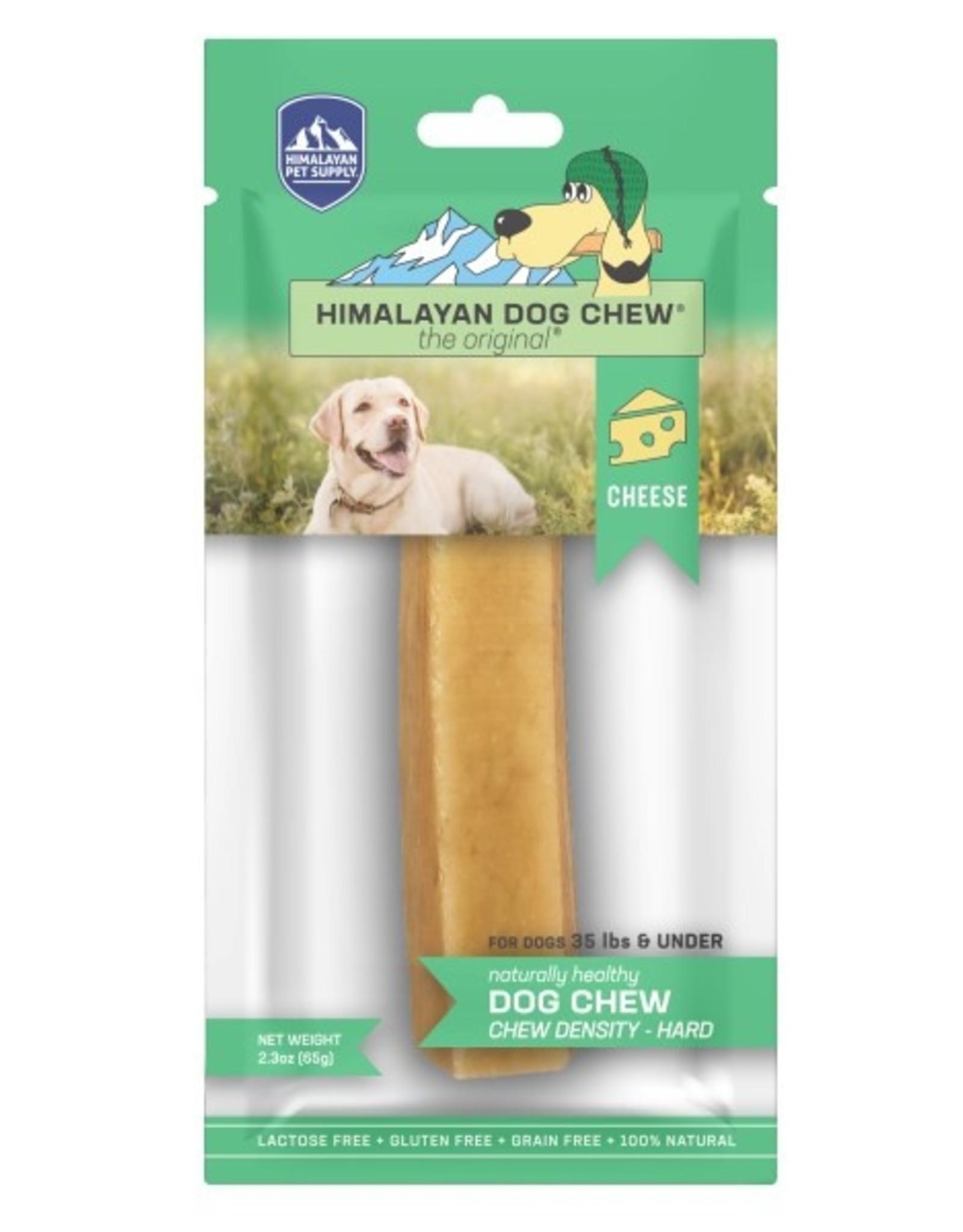 Himalayan Dog Chew Himalayan Chew Medium