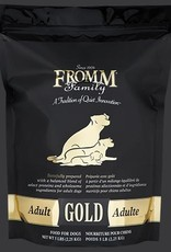 Fromm Gold Adult Dog Food 15lb