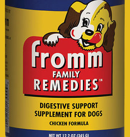 Fromm Fromm Family Remedies Chicken Formula