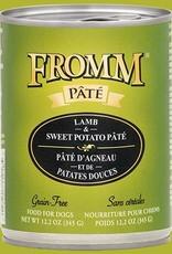 Fromm Lamb & Sweet Potato Pate 12oz