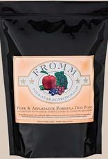 Fromm Pork & Applesauce 5lb