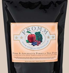 Fromm Pork & Applesauce 30lb