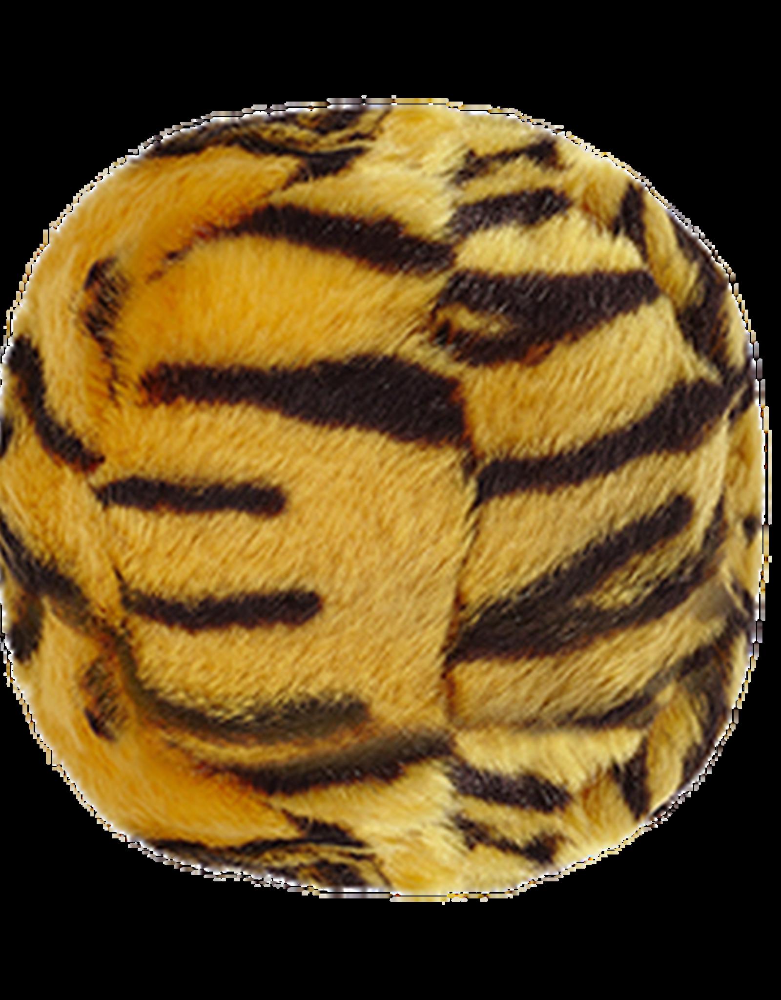 Fluff & Tuff Tiger Ball