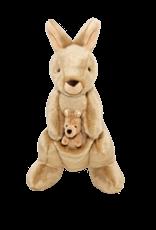 Fluff & Tuff Phoebe & Joey Kangaroo