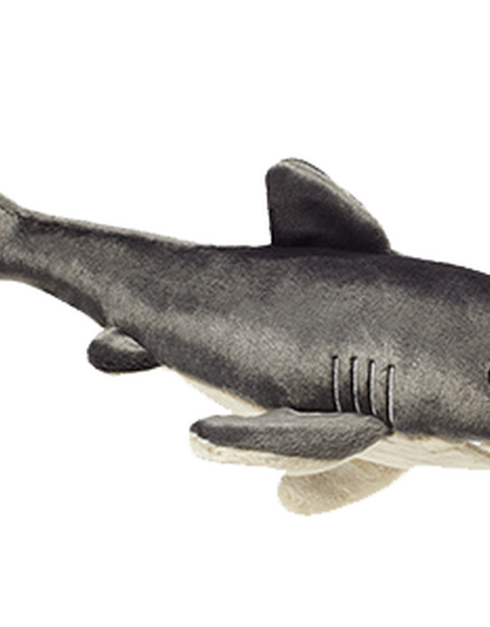 Fluff & Tuff Mac Shark