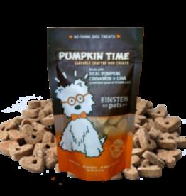 Einstein Pets Einstein - Pumpkin Time 8oz