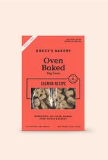 Bocce's Bakery Salmon