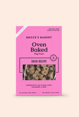 Bocce's Bakery Duck