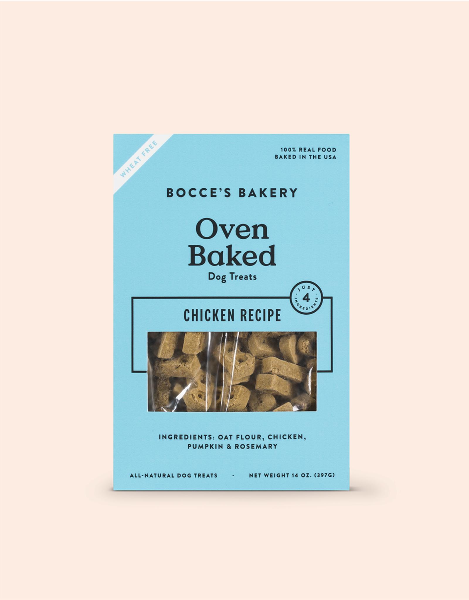 Bocce's Bakery Chicken