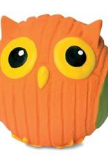 Huggle Hounds RuffTex Owl Small