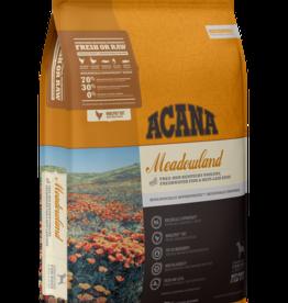 Acana Meadowland 25lb