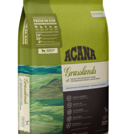Acana Grasslands 4.5lb