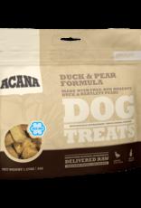 Acana Duck &  Pear Dog Treat 3.25oz