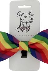 Huxley & Kent Pride Bow Tie L