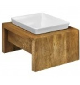 Bowsers Feeder - Bamboo Single S