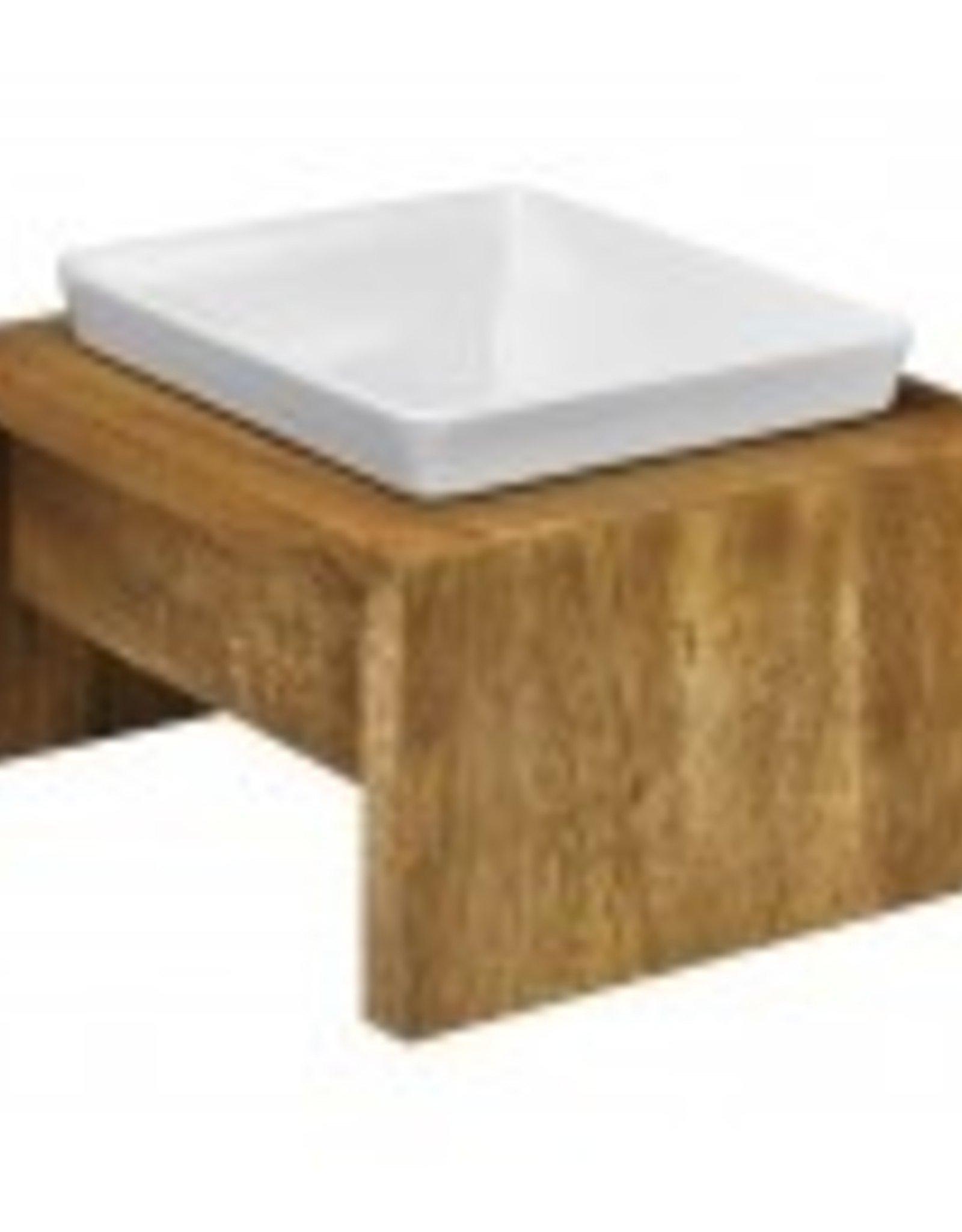 Bowsers Feeder - Bamboo Single M