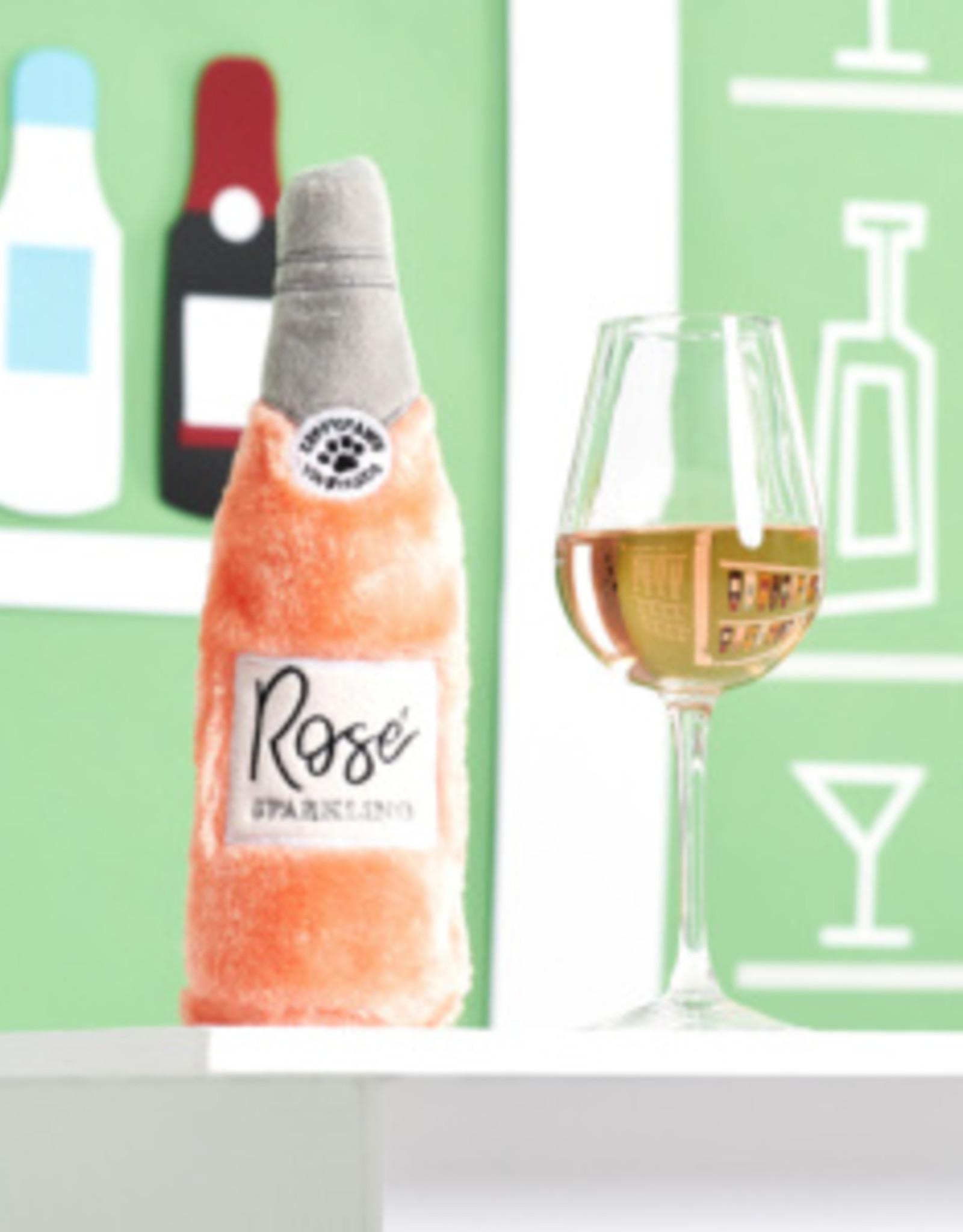 Rosé Crusherz