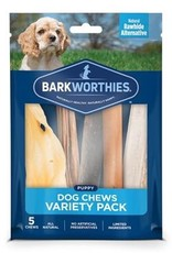 Barkworthies Puppy Pack