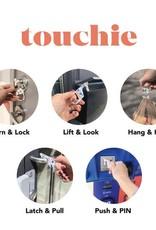 Touchie Blush Touchie - No Contact Tool