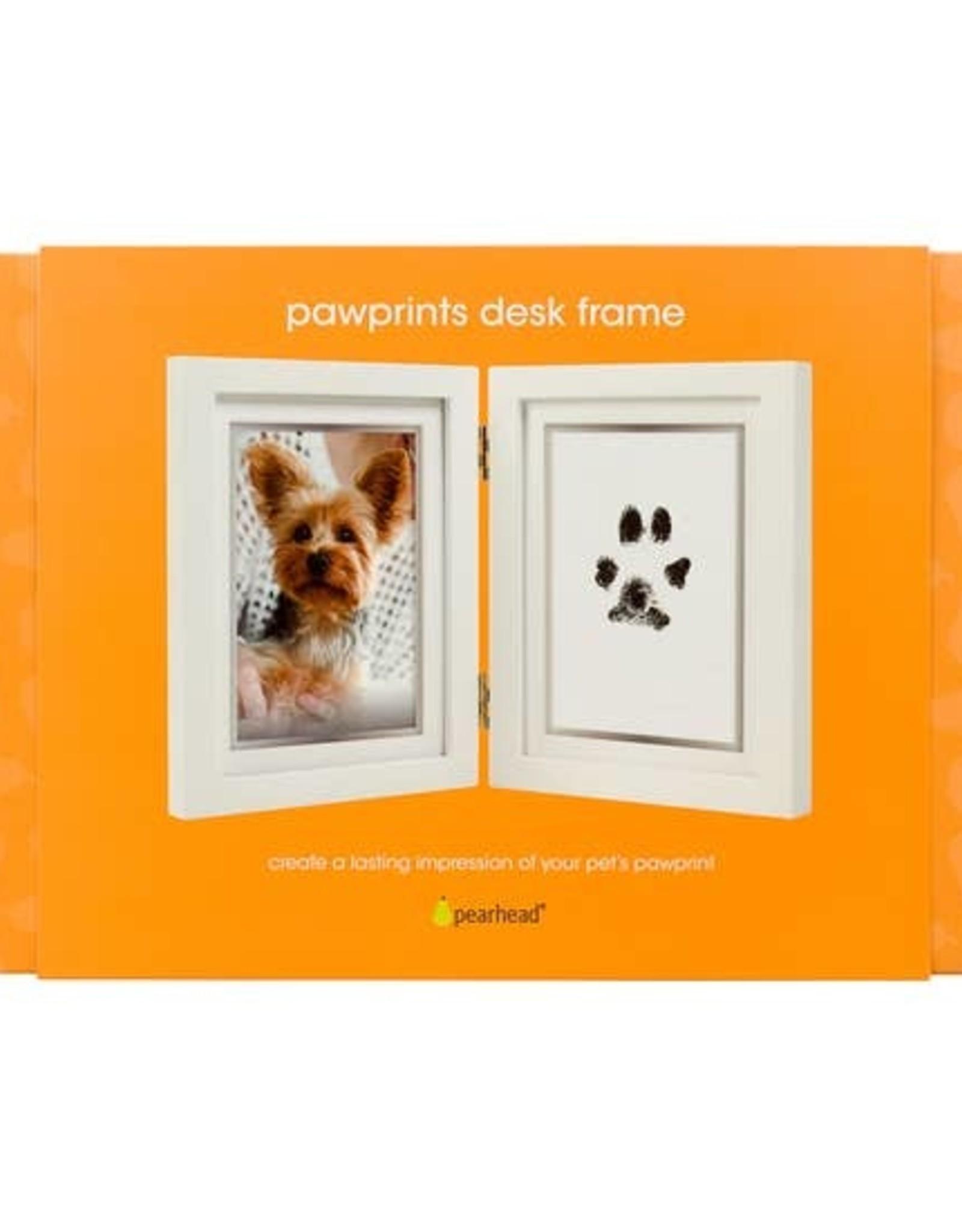 Pearhead Pawprints Desk Frame