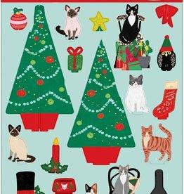 Roger LaBorde Cat Pop-Out Advent Calendar